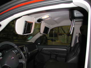 SUV LED Lighting Houston, HID Lighting Truck, Fog Lights SUV & Trailer Lights Houston