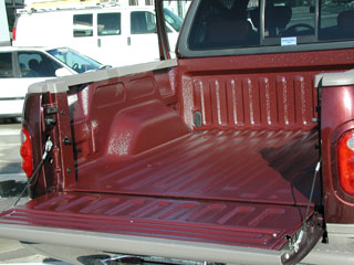 Truck Tailgate Accessories Houston Seats Guards Seals Handles Locks